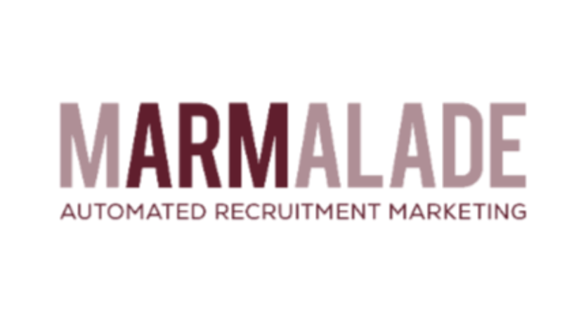 Marmalade Marketing Automated Recruitment Marketing - Click to Register