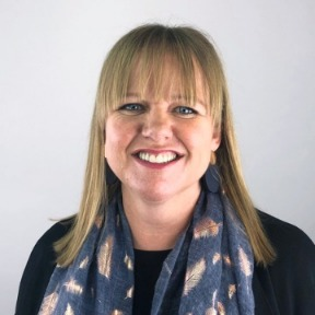Jenny Lloyd - Director of Connections and Founder of Lloyd Connect