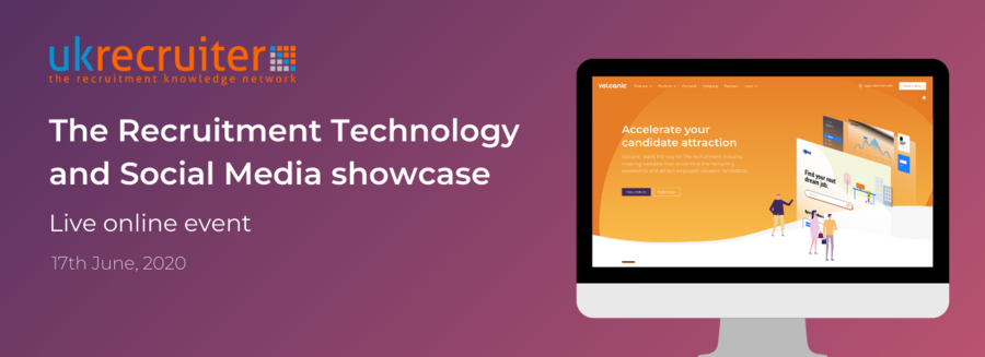 Uk Rec Tech Showcase Event Header