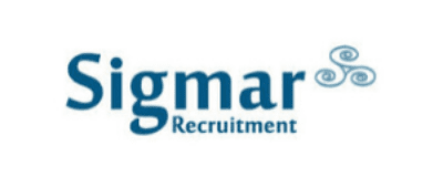 Sigmar Recruitment Logo