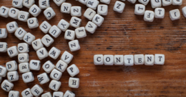 Content Is King Blog