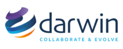 Darwin Recruitment logo