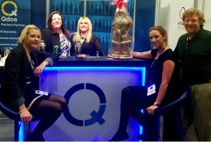 Qdos At Global Recruiter
