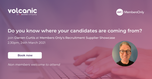 Members Only Social Where Your Candidates Are Coming From
